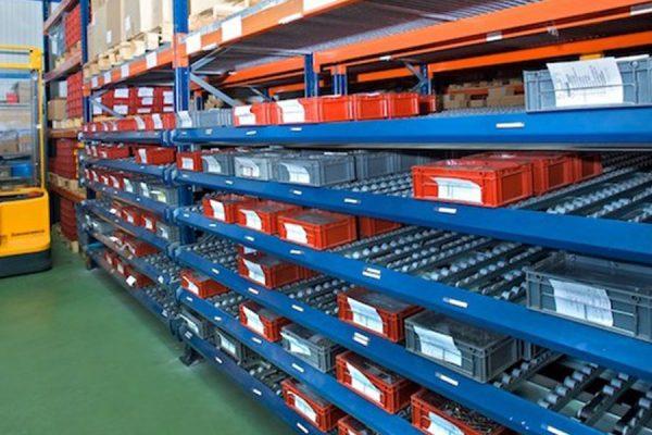 DJC CNC Machining Logistics