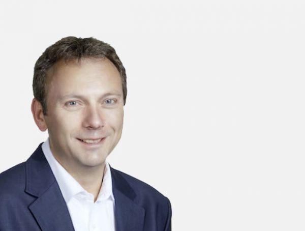 DJC CEO, Laurent Cordier