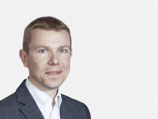 DJC Sales Manager, Laurent Gérardin