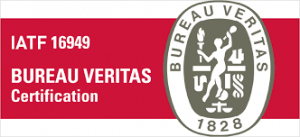 IATF 16949 Certifcation Bureau Veritas